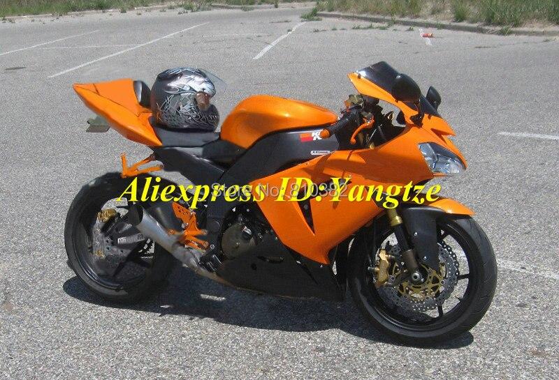 aliexpress : buy custom motorcycle fairing kit for kawasaki