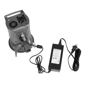 Image 5 - 19V DC Adapters Power Adapter Charger For Yongnuo YN760 YN1200 Power Switching Charger