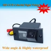 Night vision waterproof car rear view camera buckup reversing color camera for HYUNDAI H1 GRAND STAREX