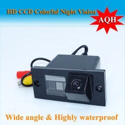 Tầm nhìn ban đêm không thấm nước phía sau xe xem camera buckup đảo ngược màu sắc máy ảnh đối với HYUNDAI H1 ĐẠI STAREX