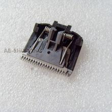 88e534a6e 5 PCS Substituição Máquina de Cortar Cabelo Lâmina Trimmer Fit Para  Panasonic ER2403 ER2405 ER-GB40 ER333 Barbeador/Cortador De .