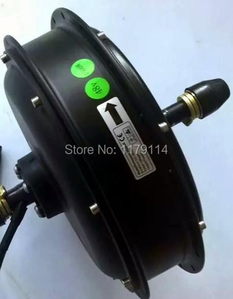 Superdeals telegraph for Most powerful brushless motor