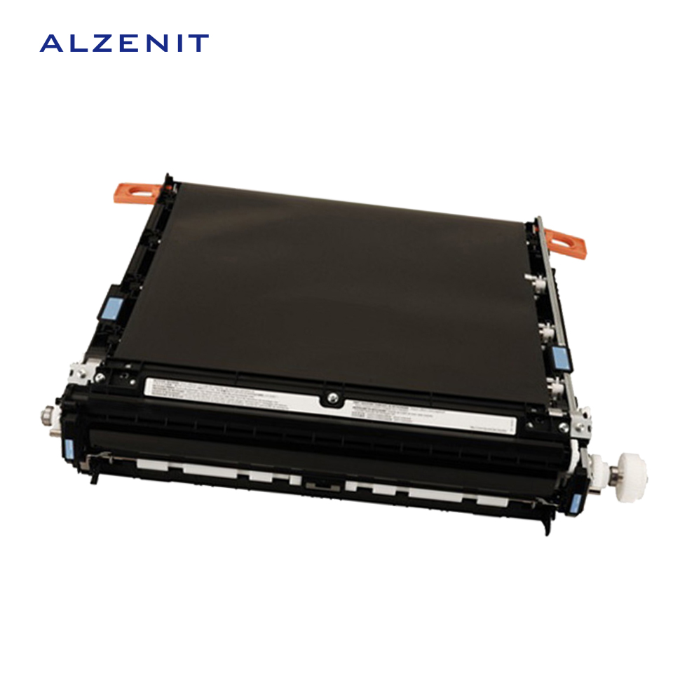 ALZENIT Kit Unit Assembly For HP 6040 CM6040 CP6015 6030 Original Used Transfer Belt CB463A Printer Parts On Sale used 90% new original transfer assembly for hp m855 m880 itb transfer belt a2w77 67904 printer parts on sale