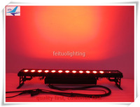 8 xlot для архитектурной светодиодная установка Точечный светильник 14 шт. rgb светодиодный настенный светильник 30 Вт Светодиодный светильник д