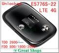 Разблокирована Huawei E5776S-22 LTE 4 Г wi-fi маршрутизатор мифи mobile Hotspot пк E5776 E5776s-32 E5776s-922 E5776s-601