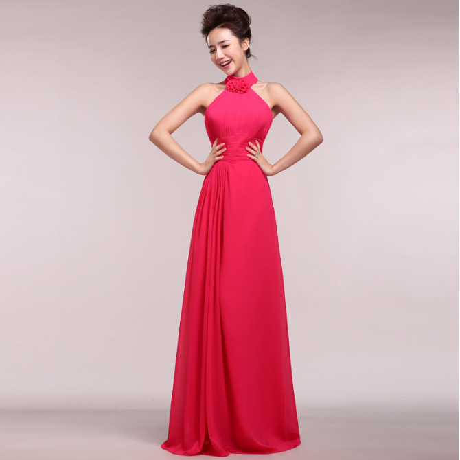 Popular Hot Pink Prom Dresses under 100-Buy Cheap Hot Pink Prom ...