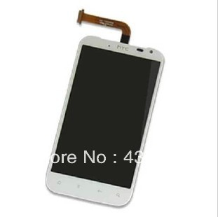 ФОТО Free shipping For HTC Sensation XL G21 X315 / LCD Display + Touch Screen Digitizer +Tools