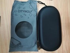 Image 2 - Jogo duro EVA Bolsa travel bag Para PS VITA PSV 1000 PSvita1000 2000 Slim console saco Duro caso protetor shell