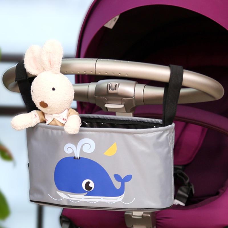 PYETA New ArrivalBaby Stroller τσάντα για οργάνωση - Πάνες και εκπαίδευση τουαλέτας - Φωτογραφία 6