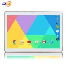 Новый cige A5510 Pad Smart Android 5.1 Tablet 10.1 дюймов Планшетные ПК телефонный звонок планшетный компьютер Android оперативной памяти 4 ГБ ROM 64 ГБ таблетки
