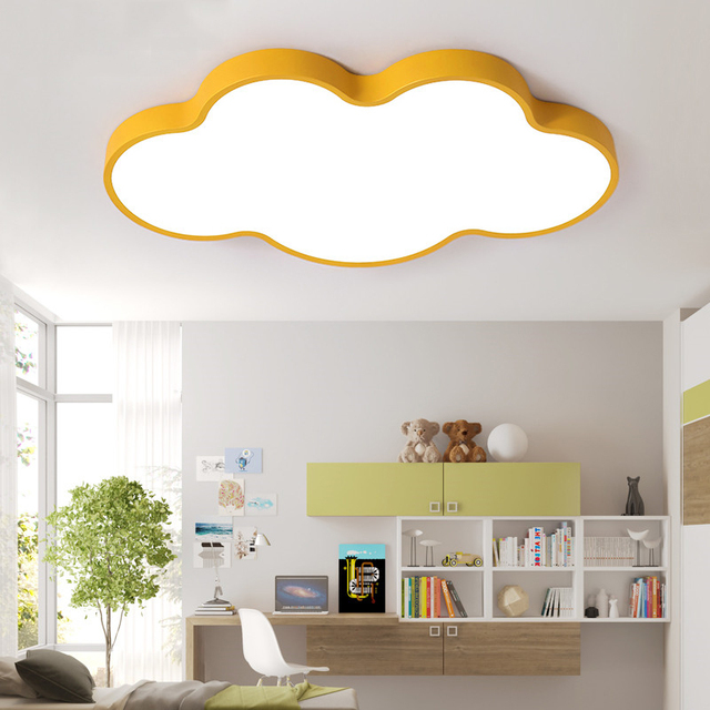 kids lighting ceiling. Girl Boys Babies Cloud Designing Children\u0027s Bed Room Kids Lamp Led Bedroom Lighting Ceiling Light Fixtures