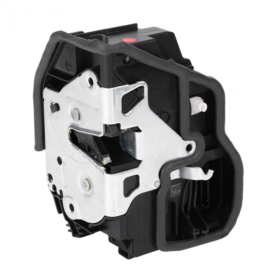 US $38 06 35% OFF Car Front Left Driver Side Power Door Lock Actuator for  BMW 51217202143 51217059967-in Locks & Hardware from Automobiles &