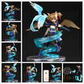 Sword Art Online Sailica 1pcs/set 17cm PVC SAO Action Anime Figure Model Doll Collection Kids Gifts Toys A515