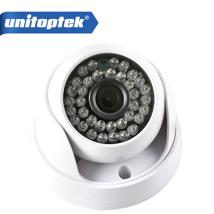 Analog HD 1080P TVI Camera Dome 720P IR 20M Night Vision Video Security Surveillence Indoor 3.6mm Lens CCTV HDTVI Camera hd 1mp ahd security cctv camera 720p indoor dome ir cut 48leds night vision ir color 1080p lens