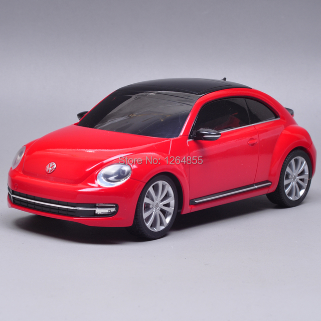 Vw Beetle 2017 Remote Control Car Toy Cars Rc Electric Children Radio Controller Gift Educational Toys