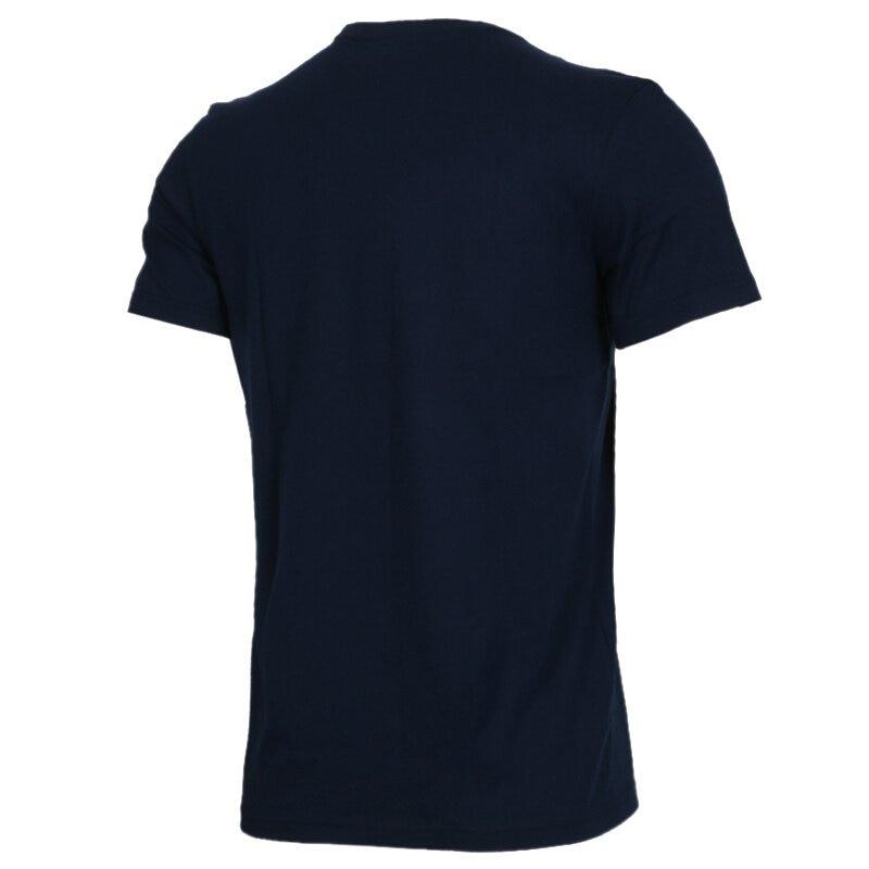 camo camisetas masculinas de manga curta roupas esportivas