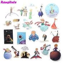 R262 23 шт./компл. Le Petit Prince аниме мультфильм стикер DIY багаж ноутбук скейтборд Автомобиль Мотоцикл Наклейка
