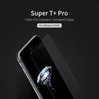 9H Tempered Glass For Iphone 6 Iphone 7 Super T Pro Screen Protector For Iphone7 Protective