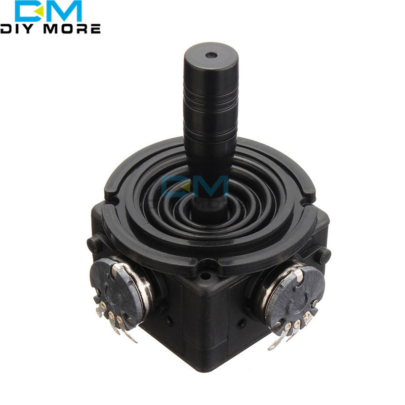 2-axis JH-D202X-R2/R4 Joystick Potentiometer 5K 10K ohm Sealed PTZ Thermistor икона янтарная семистрельная кян 2 202
