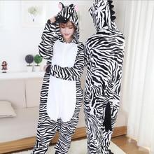 9e4c5c6d38 Oferta especial oferta especial el carácter de las mujeres pijamas de  animales para adultos completa con capucha manga poliéster.