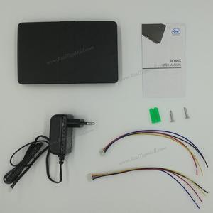 Image 5 - אלחוטי WiFi IP תיבת עבור וידאו Doorphone פעמון אינטרקום בניין מערכת בקרת 3G 4G אנדרואיד iPhone ipad APP על טלפון חכם