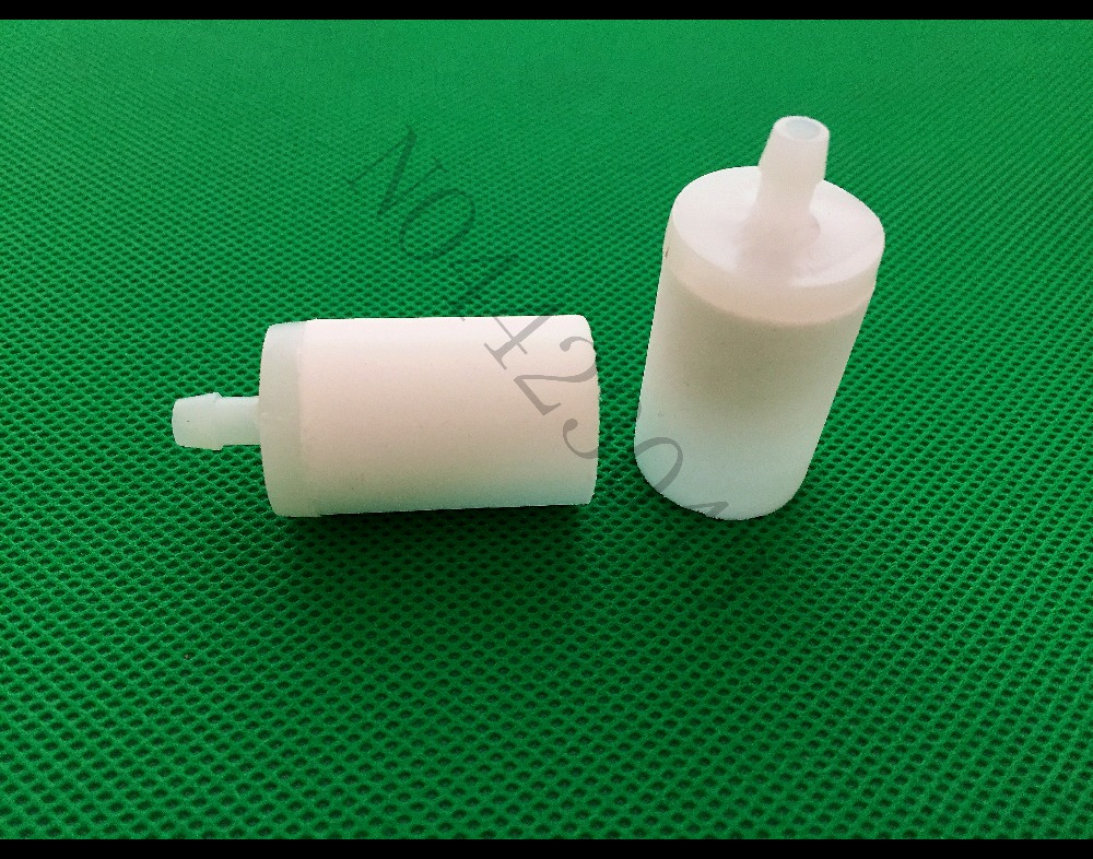 2PCS CHAINSAW FUEL FILTER PICK UP BODY for HUSQVARNA 51 55 61 66 261 262 266 268 272 288 455 460 Jonsered CS22552PCS CHAINSAW FUEL FILTER PICK UP BODY for HUSQVARNA 51 55 61 66 261 262 266 268 272 288 455 460 Jonsered CS2255