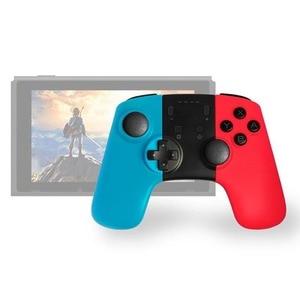 Image 5 - 2019 Hot sale wireless joystick Controller For Nintendo Switch Pro wireless GamePad