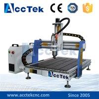 Cheap cnc router 6090 cnc milling machine