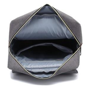 Image 5 - [Livraison directe] 2018 mode Preppy Style sacs décole adolescent étudiants femmes nouveaux hommes sacs grande capacité sacs à dos dordinateur portable (A013)
