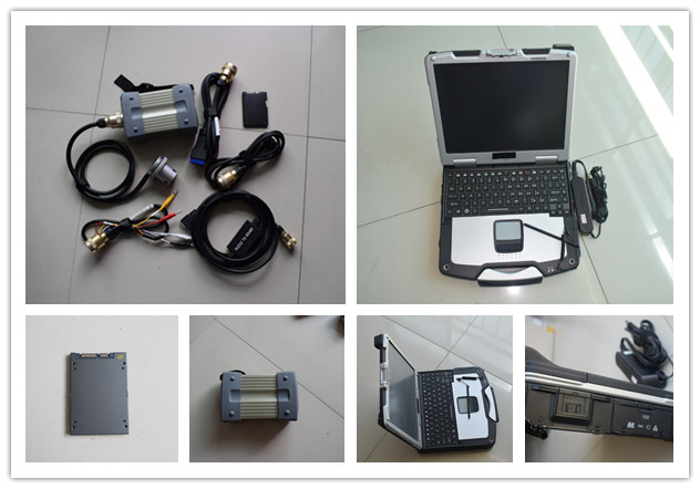 mb star c3 ssd super spped font b laptop b font touch screen toughbook cf 30
