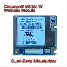 Módulo Cinterion MC55I-W 2G GSM GPRS GPS GNSS Para Telefone Do Computador de Palma etc 100% NOVO & Original estoque 1 PCS Frete Grátis