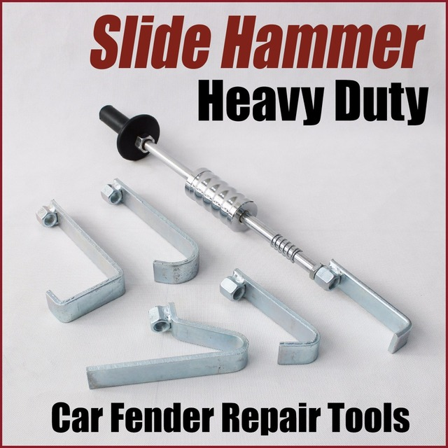 fender repair car bodywork pry bar dent puller kit slide hammer auto body panel prybar pulling  sc 1 st  AliExpress.com & fender repair car bodywork pry bar dent puller kit slide hammer auto ...