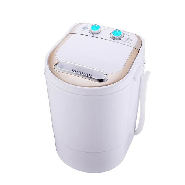 240w Power Mini Washer Can Wash 40kg Clothes240power 3kg Dryer