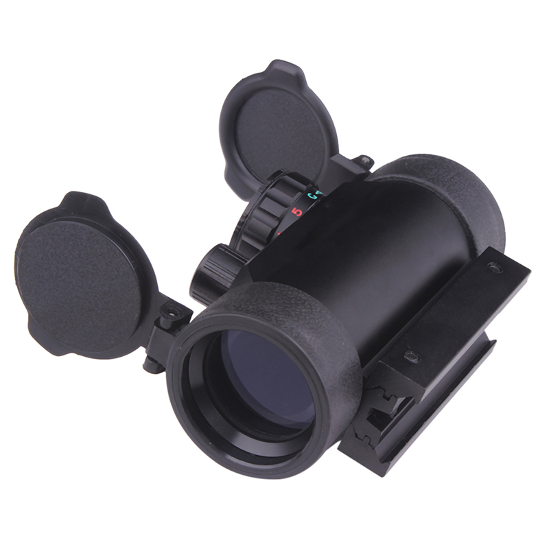 Red Dot Holographic Optical Sight Scope Hunting Red Green Dot for Rifle Rifle Airsoft Gun Red Dot Riflescope Tactical Lens compact m7 4x30 rifle scope red green mil dot reticle with side attached red laser sight tactical optics scopes riflescope