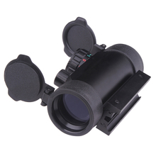 Holographic Optical Sight Scope Hunting Red Green Dot for Rifle Airsoft Gun