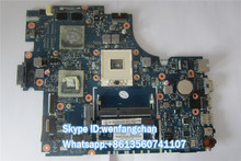 MBRHQ02001 MB.RHQ02.001 main board for 5830TG laptop motherboard hm65 P5LJ0 LA-7221P DDR3 100% tested