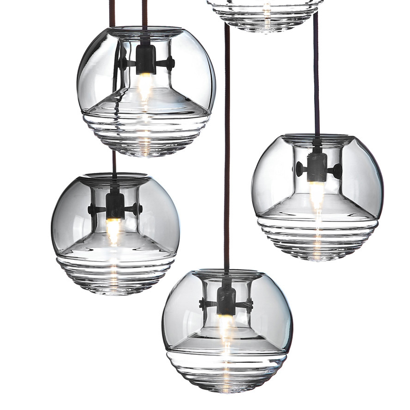 online kaufen gro handel rauch glas lampe aus china rauch glas lampe gro h ndler. Black Bedroom Furniture Sets. Home Design Ideas