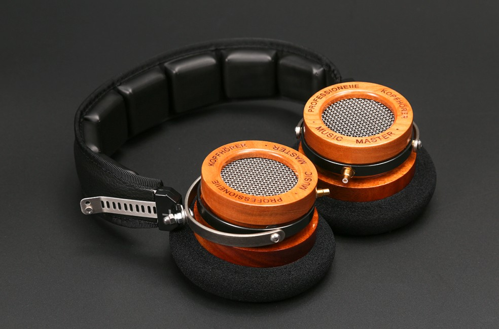 40mm 42mm 44mm 50mm headphone shell wooden shell(just support HIFIMAN cable) hifiman re400i