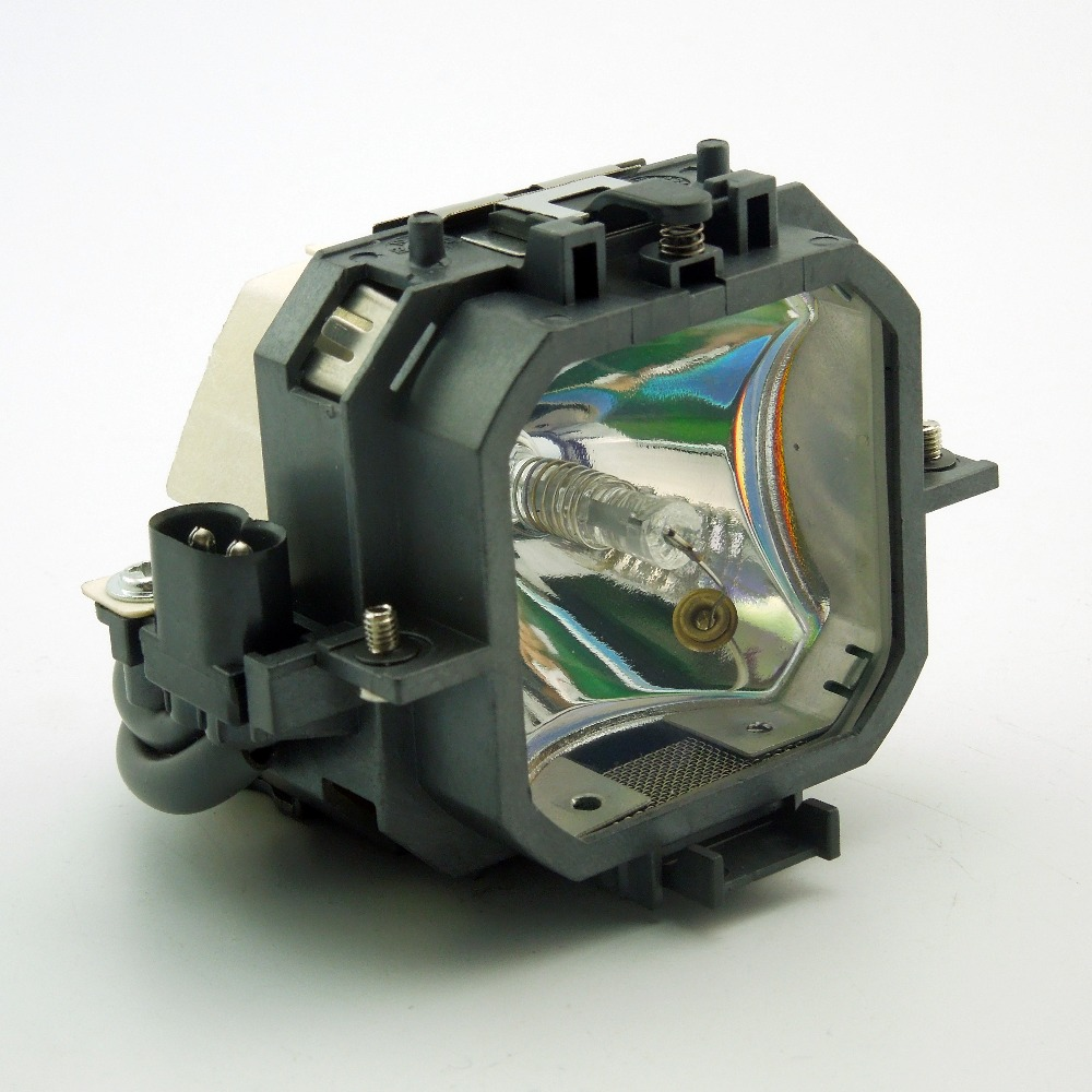 Projector lamp ELPLP18 for EPSON EMP-530, EMP-720, EMP-720C, EMP-730, EMP-730C, EMP-735 with Japan phoenix original lamp burner replacement projector lamp elplp32 v13h010l32 for epson emp 750 emp 740 emp 765 emp 745 emp 737 emp 732 with housing
