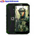 Guophone XP9800 Waterproof Phone18:9 6500mah IP68 MTK6739 Quad Core 2GB RAM16GB ROM Android 8.1 8.0MP 4G LTE 5.5 Inch Cellphone