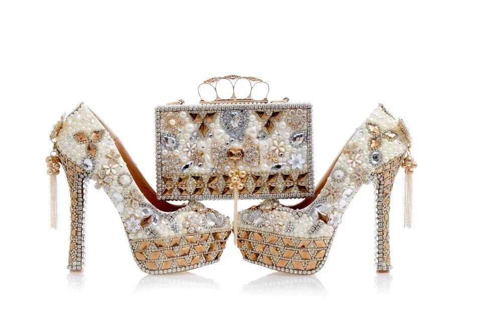 Luxury-crystal-wedding
