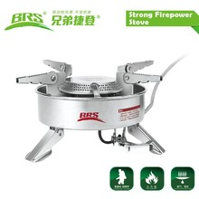 BRS-10 strong firepower camping gas stove gas-burner