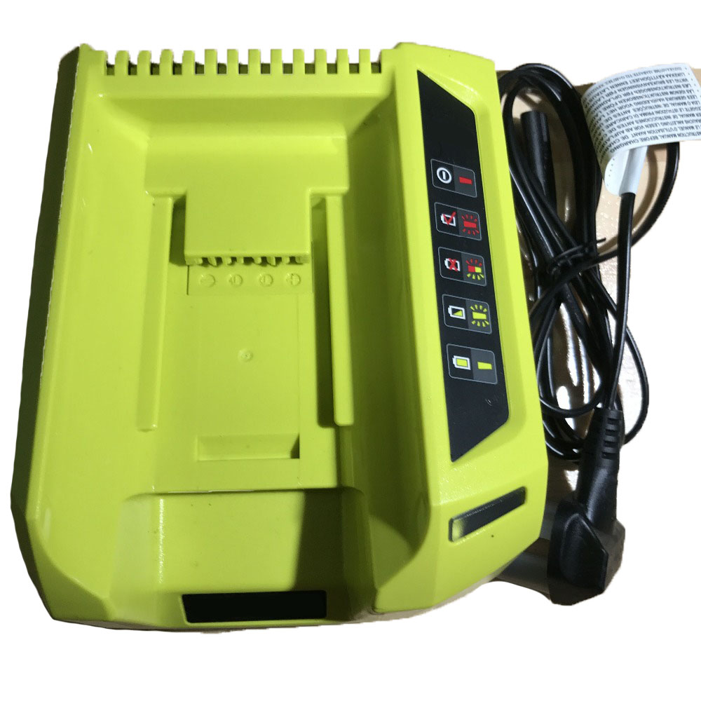 BCL3620 Electric tool Lithium battery charger second-hand Brand new For RYOBI 36V Charger lithium battery OP400 OP401 адаптер ryobi op400 40v 1 op4026 op4015 page 3