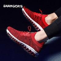 2018 Mens Sneakers Men Casual Shoes Socks Style erkek ayakkabi Designers Shoes chaussure homme Man's Footwear zapatillas hombre