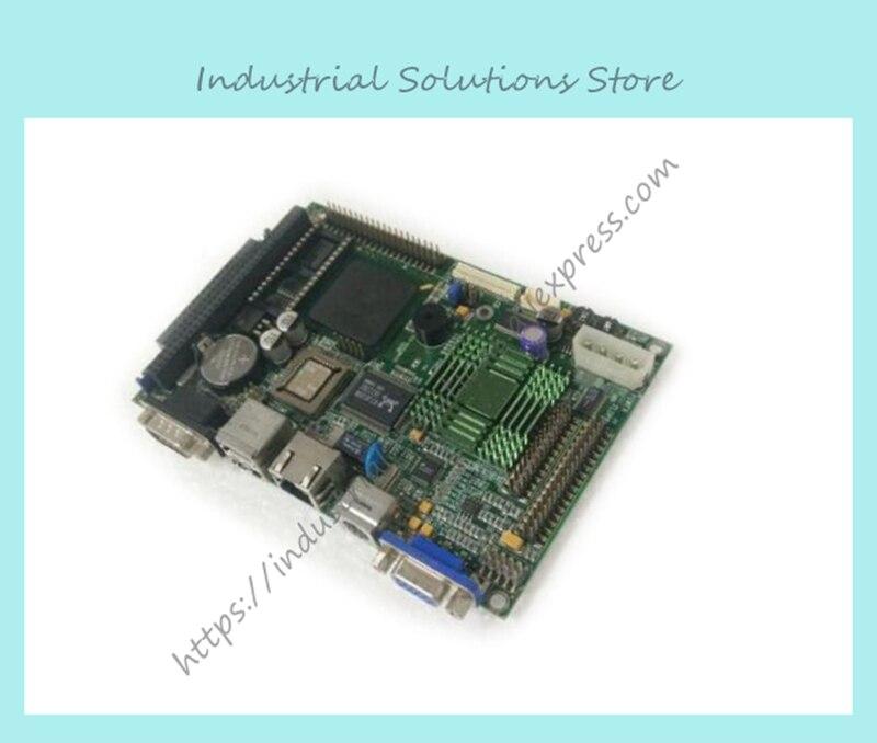 Carte mère industrielle intégrée 3.5 pouces CPU intégré faible puissance EC3-1541CLDNA (B) VER: B2
