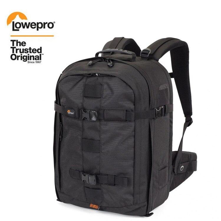 Lowepro Genuine Pro Runner 450 AW Urban inspired Photo Camera Bag Digital SLR Laptop 17 quot