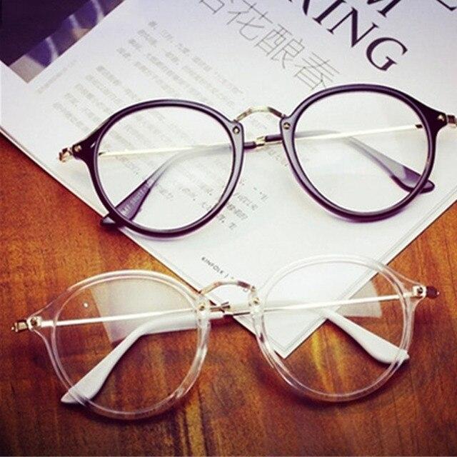 863b09bd9d639 KOTTDO 2018 Mulheres Retro Óculos de Miopia Quadro Feminino Óculos Vintage  Vidros Ópticos Prescrição Quadro Transparente