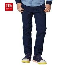boys pants 2016 designer brand kids pants long pants soild all-match british style trouser for children pants size 6-15y
