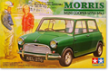 Tamiya carros modelo 1:24 Morris Mini Cooper 1275 s MK.1 ( 24039 )