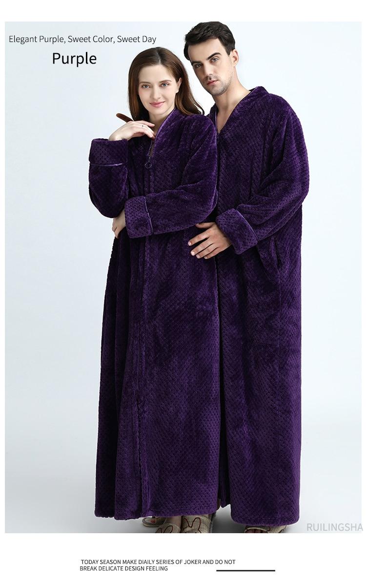 1708-Extra-Long-Zipper-Warm-Winter-Robe--_13